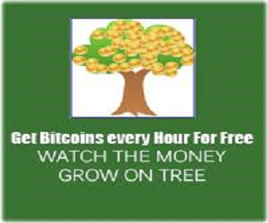 Get Crypto every Hour For Free